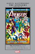 Marvel Masterworks Avengers Vol 1 12