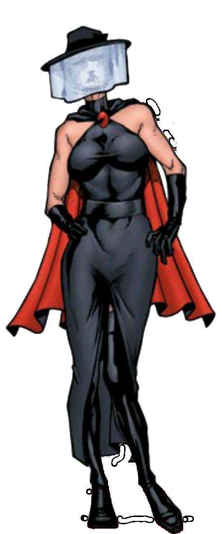 Mary Brown (Karisma) (Earth-616)
