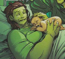 Mary Lavinia Octavius (Earth-616) from Superior Spider-Man Vol 1 28 001.jpg