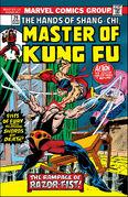 Master of Kung Fu Vol 1 29