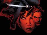 Blade's Sword
