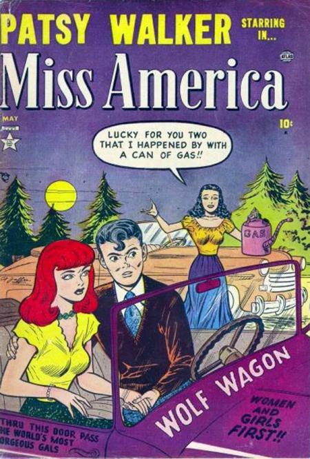 Miss America Magazine Vol 7 45