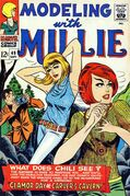 Modeling With Millie Vol 1 49