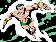 Namor McKenzie (Earth-84444)