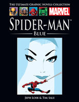 Official Marvel Graphic Novel Collection Vol 1 25