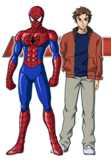 Peter Parker (Earth-14042)