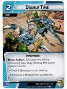 Pietro Maximoff (Earth-616) from Marvel Champions Quicksilver 003