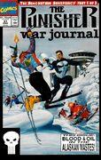 Punisher War Journal Vol 1 31