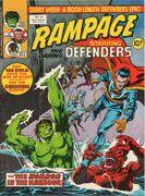 Rampage Vol 1 25
