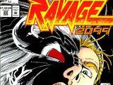 Ravage 2099 Vol 1 22