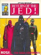 Return of the Jedi Weekly (UK) Vol 1 151