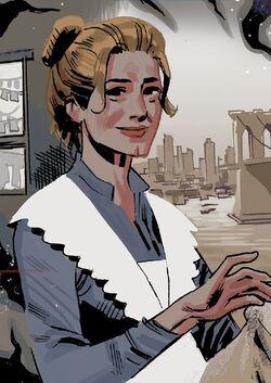 Sarah Rogers (Earth-616) from Captain America Sam Wilson Vol 1 7 001.jpg