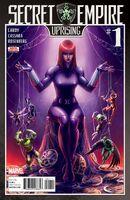 Secret Empire Uprising Vol 1 1