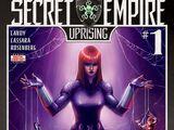 Secret Empire: Uprising Vol 1 1