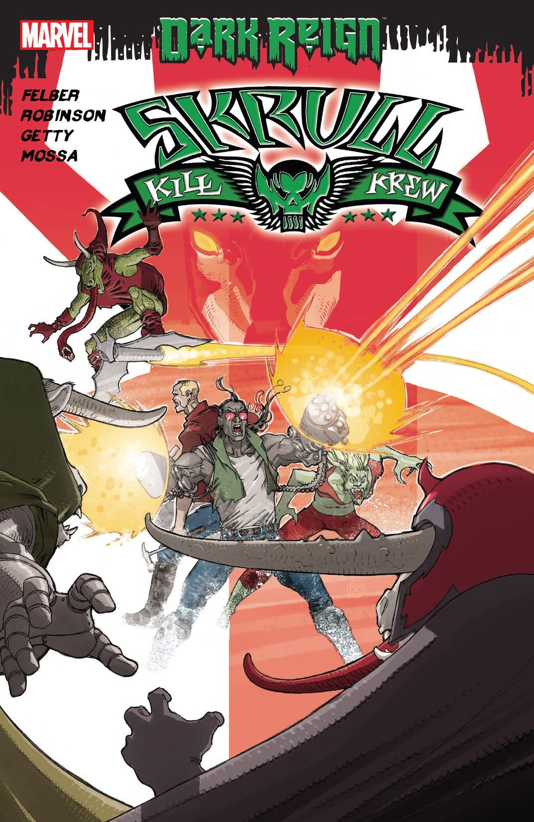 Skrull Kill Krew Vol 2 4