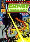 The Empire Strikes Back Monthly (UK) Vol 1 140