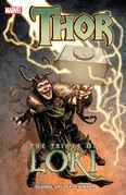 Thor The Trials of Loki TPB Vol 1 1
