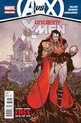 Uncanny X-Men Vol 2 14