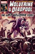 Wolverine & Deadpool Vol 5 18