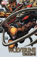 Wolverine Origins Vol 1 7