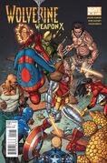 Wolverine Weapon X Vol 1 15