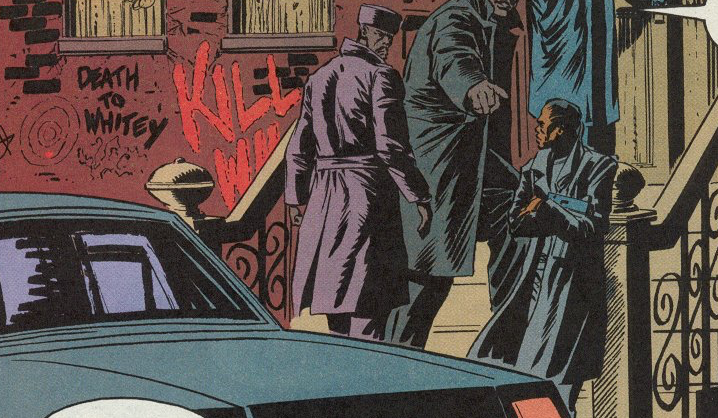 125th Street from Morbius The Living Vampire Vol 1 8 001.png