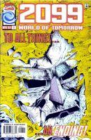 2099 World of Tomorrow Vol 1 8