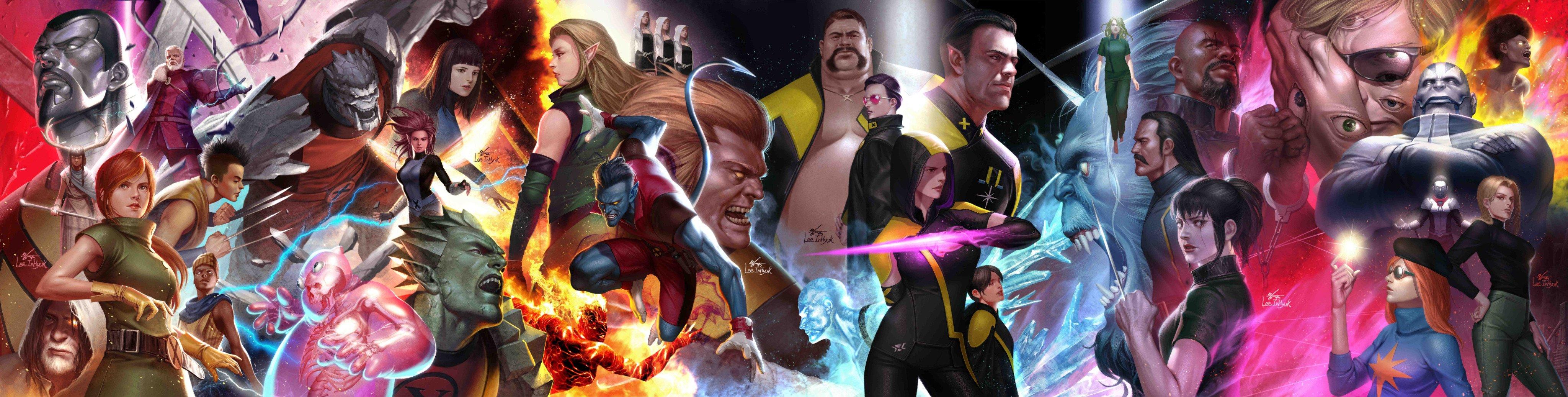 Age of X-Man In-Hyuk Lee Six Connecting Variants.jpg