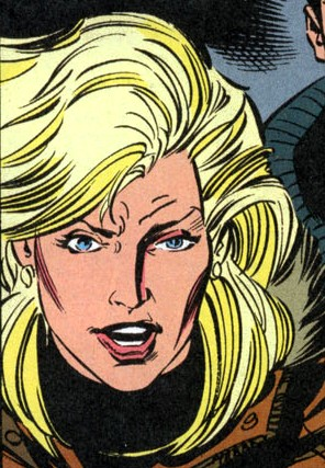 Alice Hoffman (Earth-616)