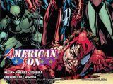 Amazing Spider-Man Presents: American Son TPB Vol 1 1