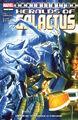 Annihilation Heralds of Galactus Vol 1 1