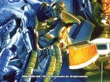Annihilation: Heralds of Galactus Vol 1 1