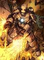 Anthony Stark (Earth-616) from Invincible Iron Man Annual Vol 1 1 001