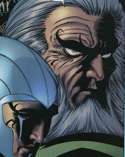 Araki (Araki 6) (Earth-616)