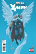 Astonishing X-Men Vol 3 65