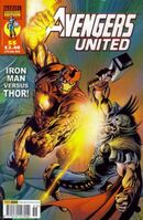 Avengers United Vol 1 55