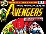 Avengers Vol 1 146