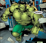 Bruce Banner (Earth-811)