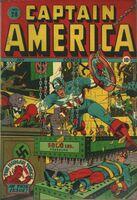Captain America Comics Vol 1 28