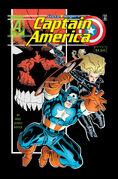 Captain America Vol 1 446
