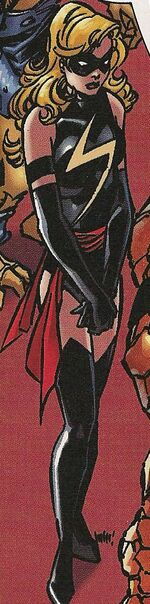 Carol Danvers (Earth-161)