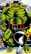 Ch'od (Earth-616) from X-Men Spotlight on...Starjammers Vol 1 1 0001