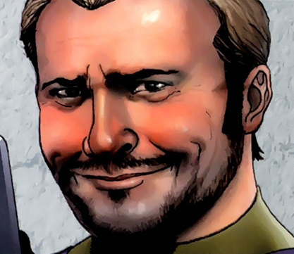 Christopher Walsh (Earth-616)