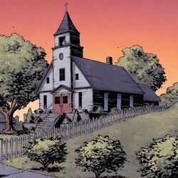 Church of Human Potential (Youngstown) from Totally Awesome Hulk Vol 1 20 001.jpg