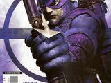 Dark Reign: Hawkeye Vol 1