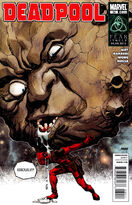 Deadpool Vol 4 34