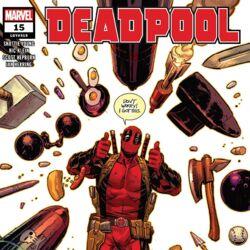 Deadpool Vol 7 15
