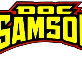 Doc Samson Vol 1