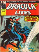 Dracula Lives (UK) Vol 1 58