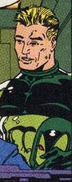 Ernie Vancata (Earth-616)